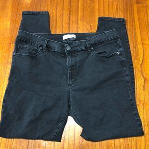 LOFT skinny legging jeans